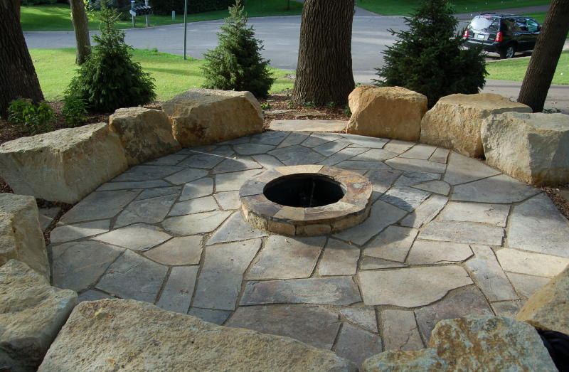 Woodcraft Natural Water Stone