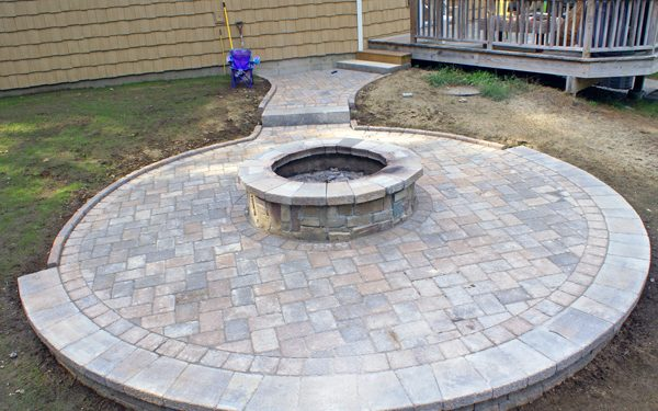 Outdoor Living Areas Mccosh Landscaping