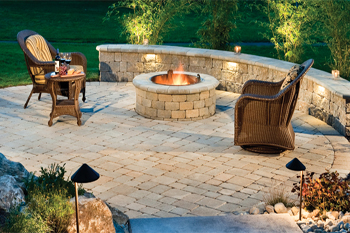 McCosh Landscaping - Let our experts make your property ... on Hardscape Patio id=22746